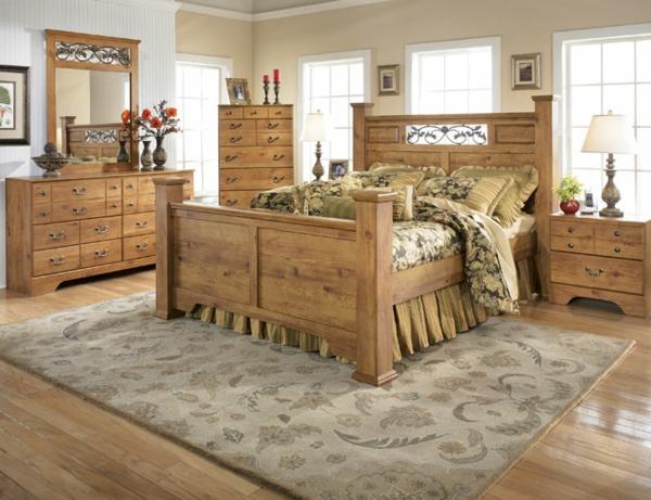 Schlafzimmer Einrichten Landhausstil mxpweb - schlafzimmer einrichten holz