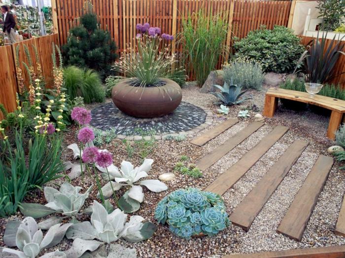 30 Gartengestaltung Ideen u2013 Der Traumgarten zu Hause - gartengestaltung tipps