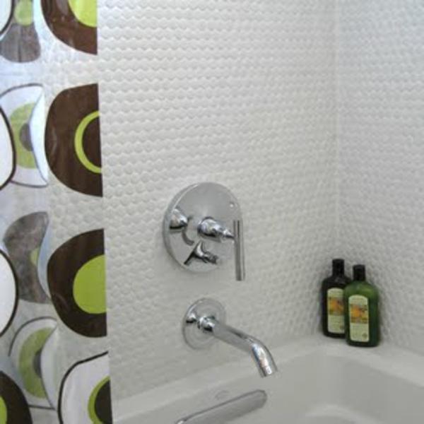 Mosaikfliesen Kuche ~ amped for  - weisse kuche mit mosaikfliesen