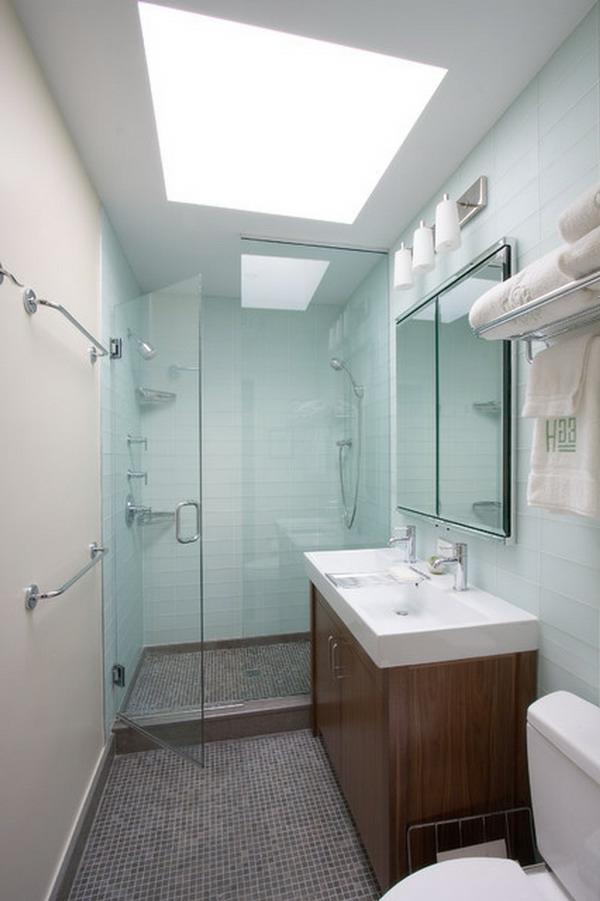 Kleines Bad Ideen - 57 wunderschöne Vorschläge - Archzinenet - badideen fur kleine bader