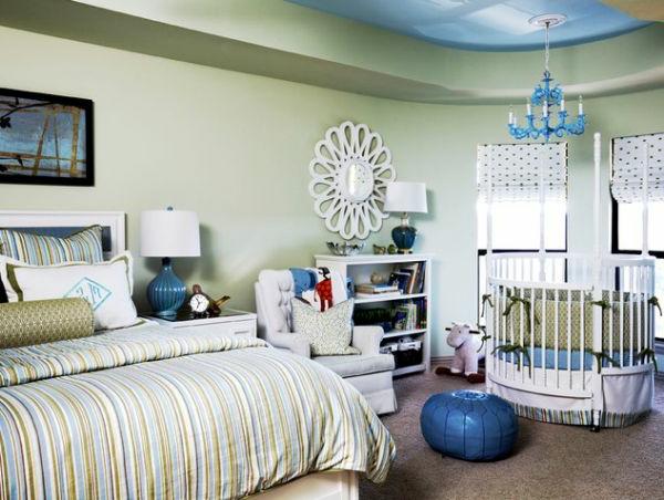 Stunning Schlafzimmer Einrichten Mit Babybett Images   Milbank.us .