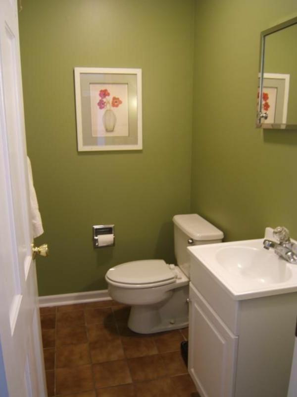Was Für Farbe Fürs Bad
