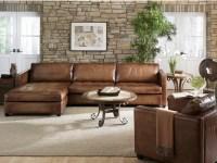 """Braunes Sofa - ein """"must-have"""" zu Hause! - Archzine.net"""