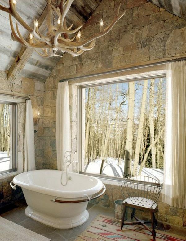 Im Im Badezimmer Badezimmer Kronleuchter Kronleuchter ...