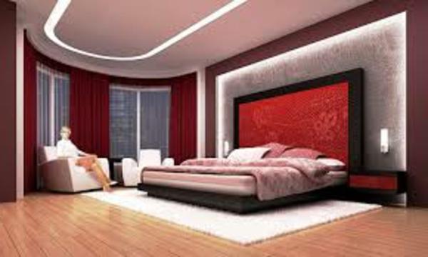 Zimmergestaltung Ideen Schlafzimmer