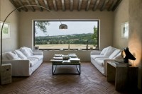 Italienische Wohnzimmer - 52 prima Interieur - Ideen ...