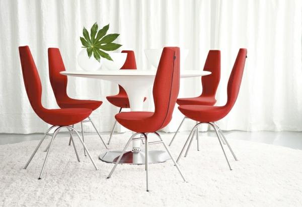 Ziemlich Esszimmer Stuhle Mobel Design Italien Bilder ...