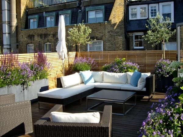 Terrasse Gestalten Beispiele ~ Speyedernet u003d Verschiedene Ideen - ideen terrasse gestalten