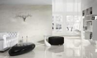 Wohnzimmer in Wei - 33 geniale Ideen! - Archzine.net