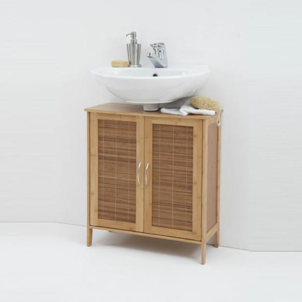 Badezimmer Unterschrank Bambus Vitaplazainfo   Badezimmer Q3a