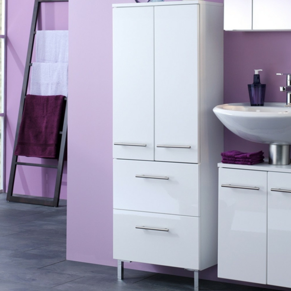 Badezimmer-hochschrank-80-cm-breit-82 fackelmann sceno - badezimmer hochschrank 50 cm breit