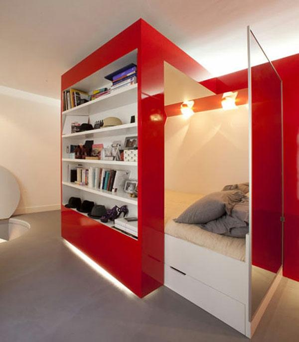 140 Bilder - Einzimmerwohnung einrichten! - Archzinenet - kleine zimmer schon einrichten
