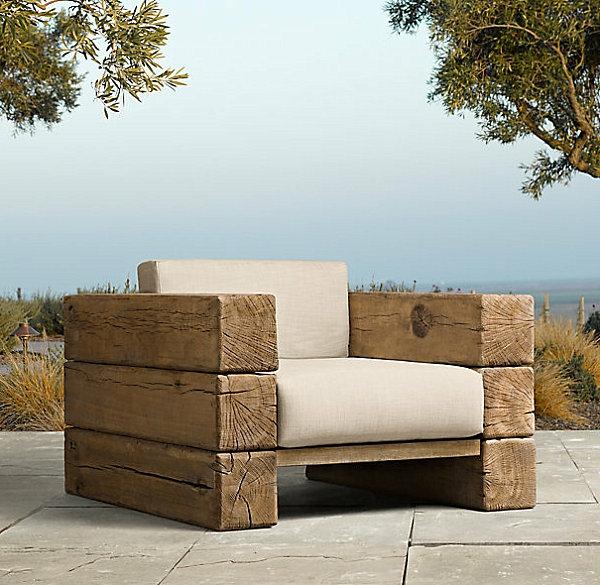 Nauhuri Lounge Sessel Holz Outdoor ~ Neuesten Design - lounge sessel designs holz ausenbereich