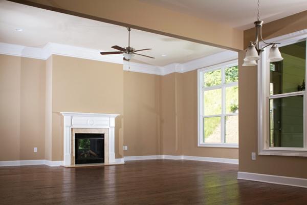 wandgestaltung ideen farbe wohnzimmer - design more info, Innenarchitektur ideen