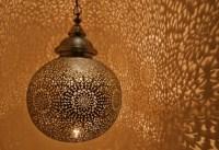 Marokkanische Lampen: 40 super Modelle! - Archzine.net