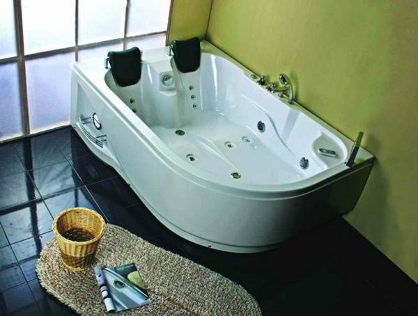 Badezimmer Jacuzzi - Design