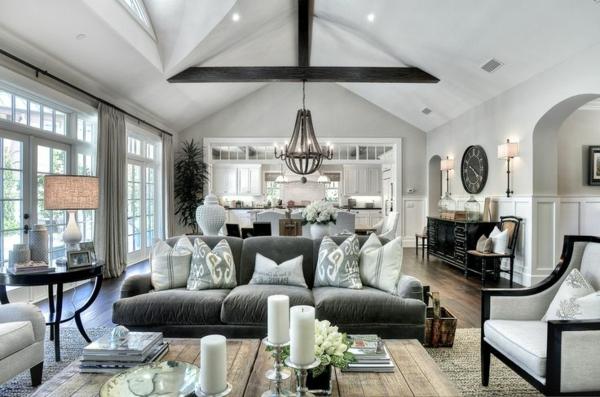 Beautiful Schöne Einrichtungsideen Wohnzimmer Ideas - House Design - schone wohnzimmer