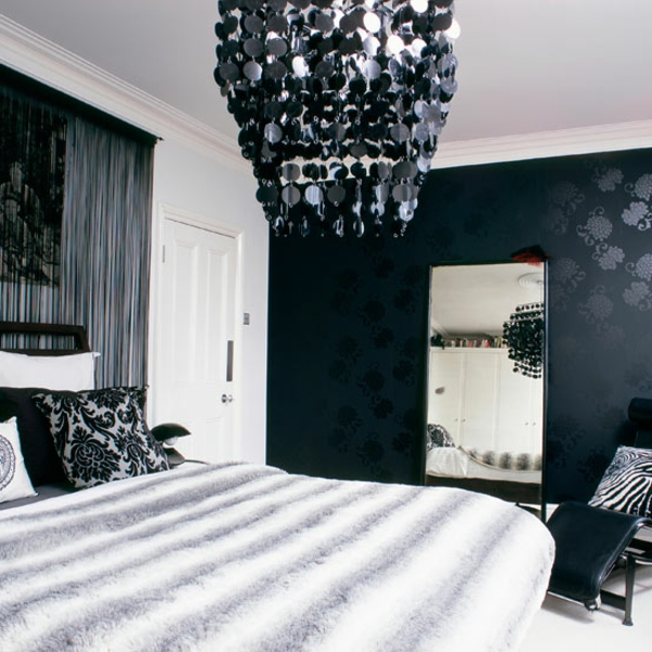 Schlafzimmer Tapeten 2014