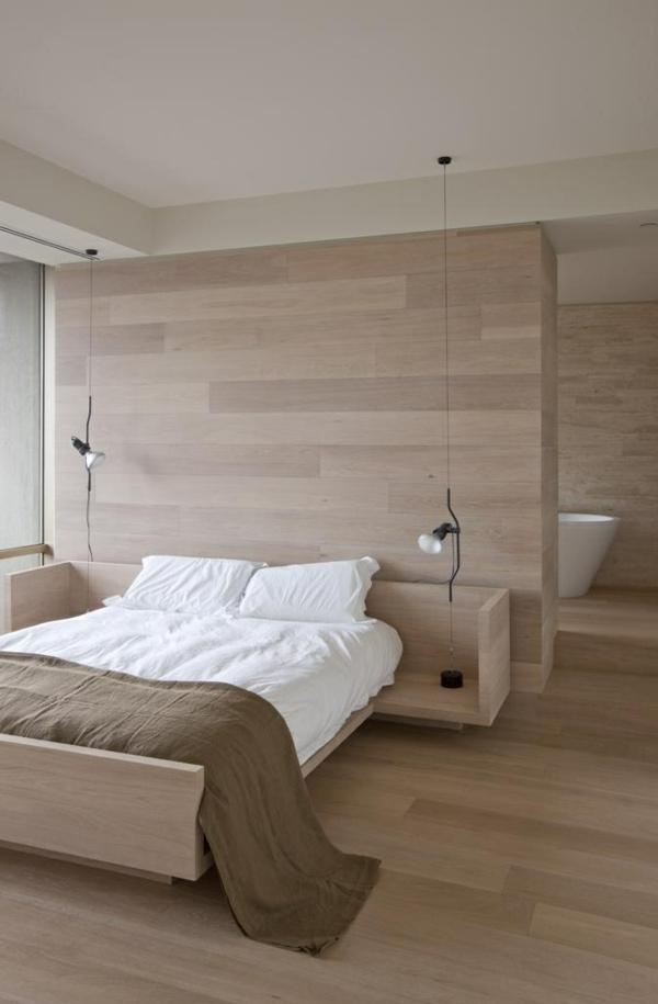 Emejing Schlafzimmer Aus Holz Design Ideen Bilder Ideas - House - schlafzimmer einrichten holz