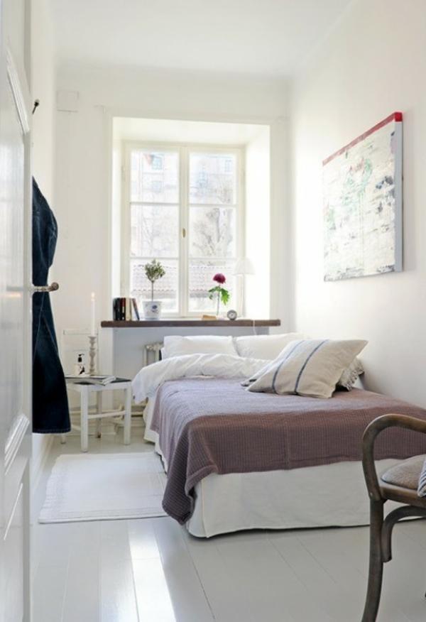 Kleine Raume Einrichten ~ Alle Ideen für Ihr Haus Design und Möbel - schlafzimmer ideen fur kleine raume
