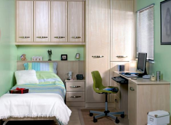 Kleine Räume einrichten 50 coole Bilder! - Archzinenet - kleine zimmer schon einrichten