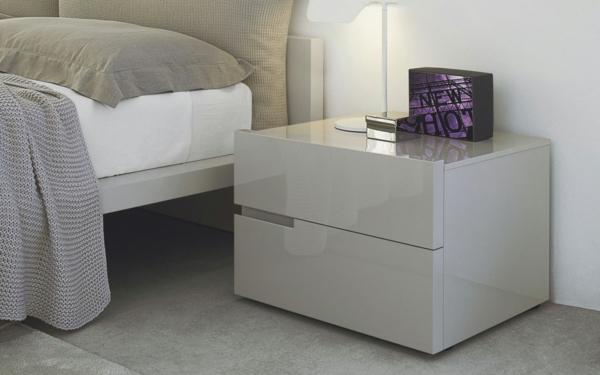 Moderner Nachttisch fürs Schlafzimmer! - Archzinenet - designer nachttische schlafzimmer