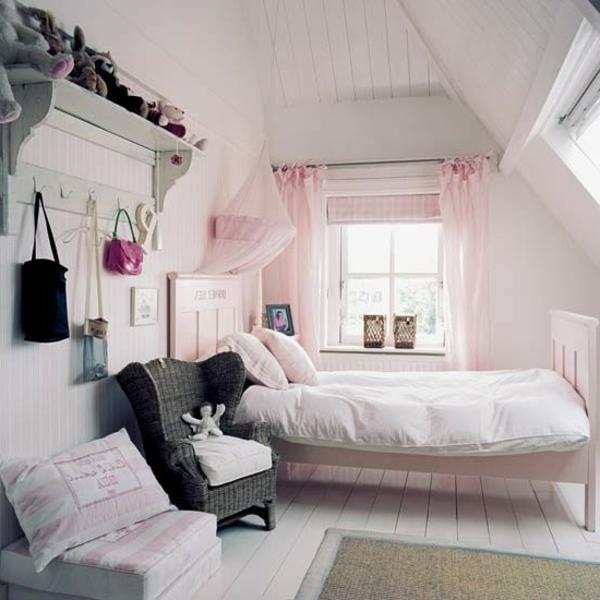 70 super Bilder vom Schlafzimmer im Landhausstil! - Archzinenet - schlafzimmer ideen landhausstil