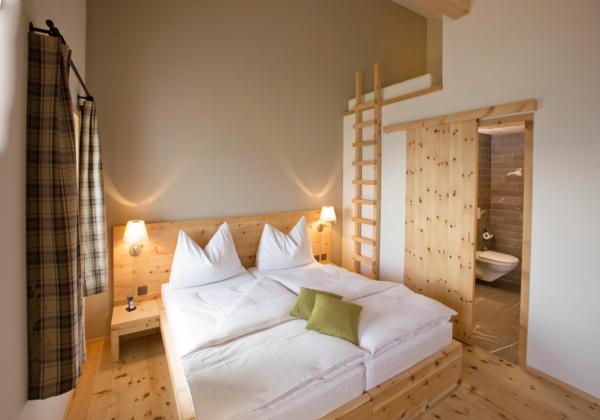 Schiebetueren Aus Holz Einrichtung Ideen u2013 Moderniseinfo - schlafzimmer einrichten holz