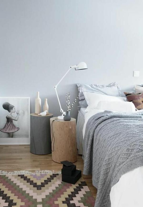Schlafzimmer Farben 2015