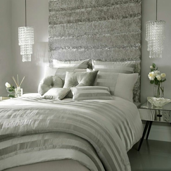 Luxus Schlafzimmer - 32 Ideen zur Inspiration - Archzinenet - schlafzimmereinrichtung ideen