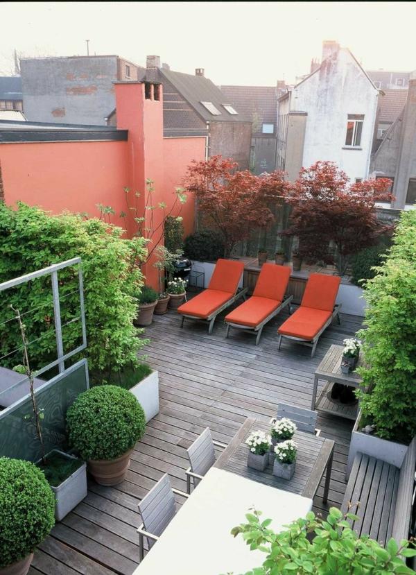 Terrasse aus holz gestalten gemutlichen ausenbereich  Terrasse-aus-holz-gestalten-gemutlichen-ausenbereich-91. große ...
