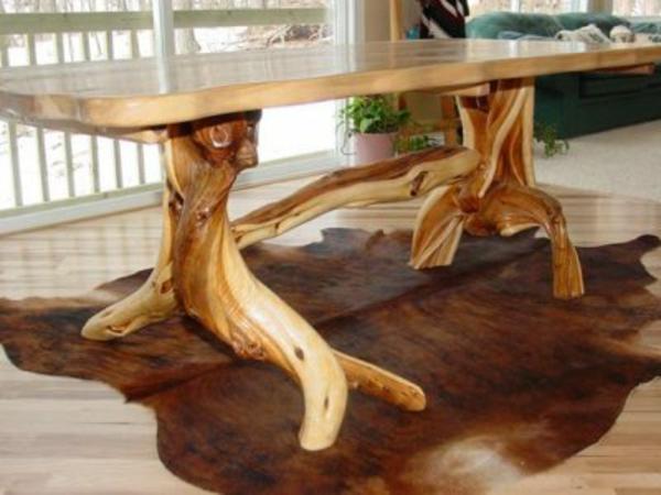 bequemes sofa esszimmer einrichtung in rustikalem design .... 20 ...