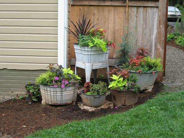Awesome Gartengestaltung Ideen Beispiele Contemporary - House - gartengestaltung ideen beispiele
