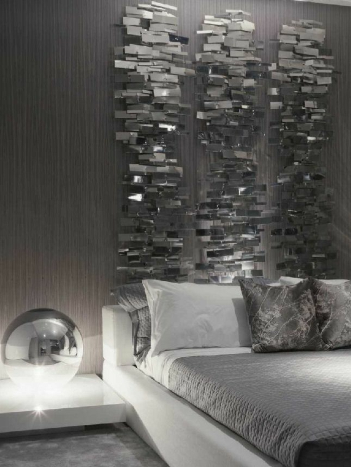 Tapeten Schlafzimmer Gestaltungsideen ? Modernise.info Schlafzimmer Gestalten Tapeten