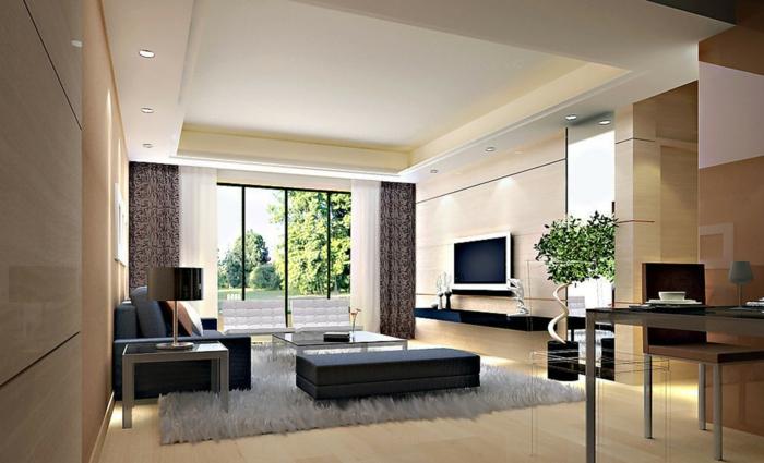 Inneneinrichtung Ideen Wohnzimmer ~ Alle Ideen für Ihr Haus Design - inneneinrichtung wohnzimmer modern