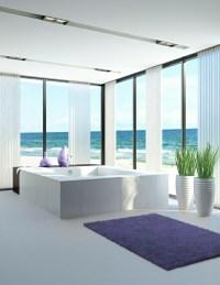 Badezimmer-Teppich kann Ihr Bad vllig beleben