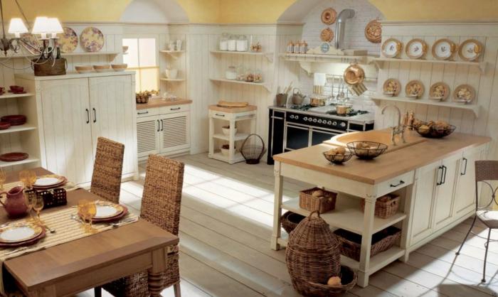 Küche Ideen Gestaltung - ideen kuche