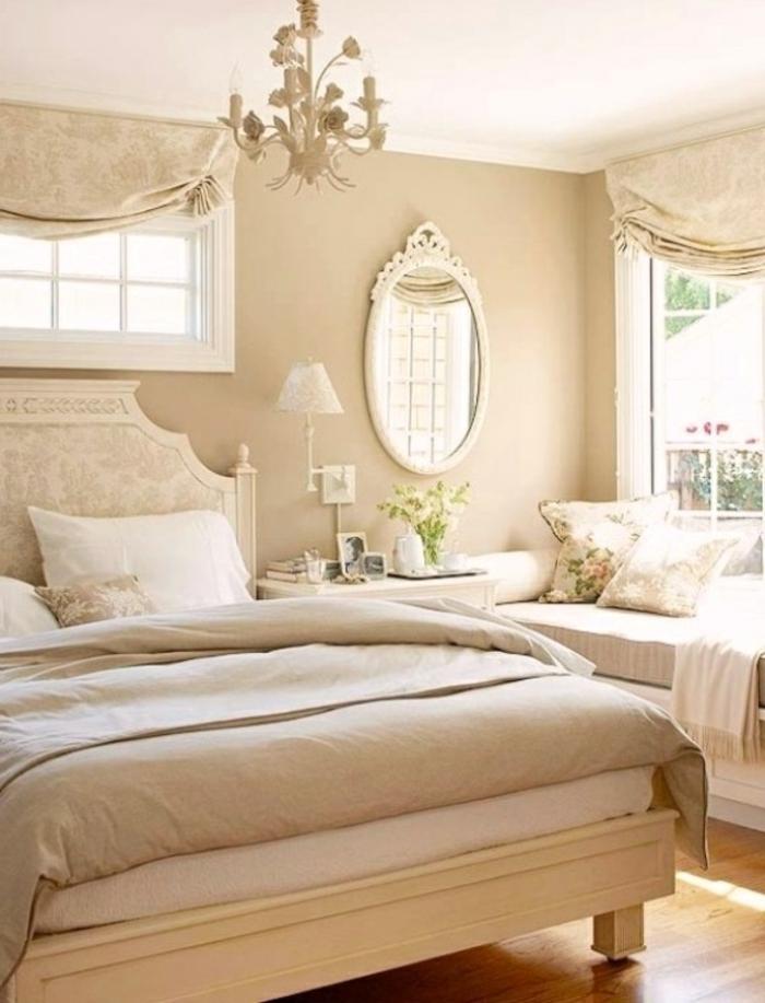 Schlafzimmer-gestalten-wandfarbe-68 schlafzimmer gestalten - schlafzimmer gestalten wandfarbe