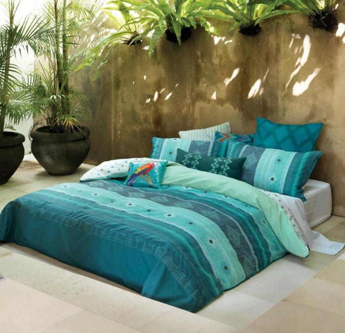 chestha gestalten schlafzimmer dekor chestha - schlafzimmer in turkis