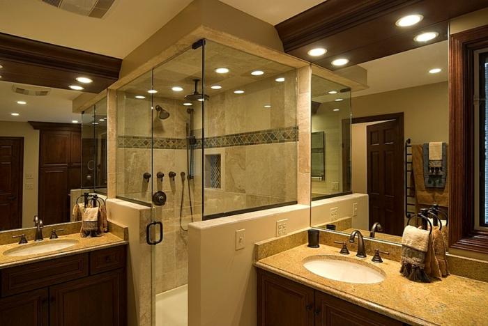 Badezimmer Dekorieren Ideen Und Design Bilder | Kleine ...