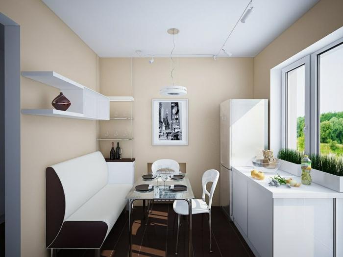 Moderne Kuchenwande Glas Gestalten, 25+ Best Ideas About Küche   Moderne  Kuchenwande Glas Gestalten