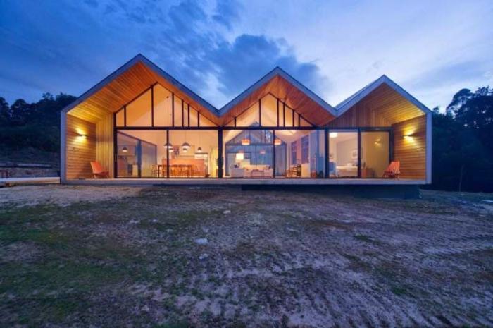 Gunstig Modern Bauen ~ Beste Inspiration für Home Design - gunstig modern bauen