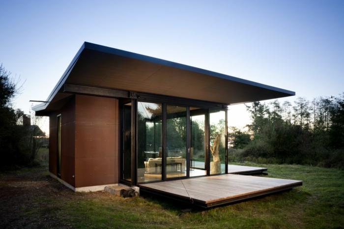 Gunstig Modern Bauen ~ Alle Ideen für Ihr Haus Design und Möbel - gunstig modern bauen