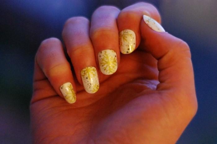 Nail Design For Christmas 81 Ideas Nails Design