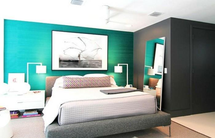 Schlafzimmer Modern Türkis mxpweb - schlafzimmer in turkis