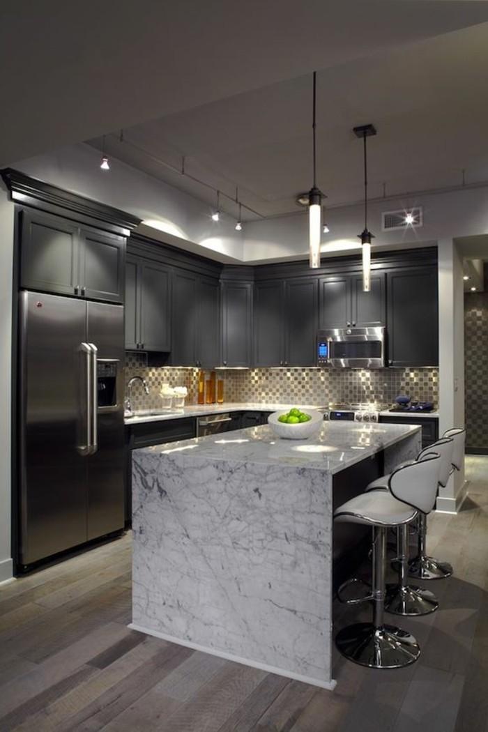 Kuchen Arbeitsplatten 90 Wirkungsvollen Design Ideen u2013 edgetagsinfo - warme willkommende kuche aus eiche