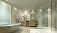 120 moderne Designs von Glaswand Dusche! - Archzine.net