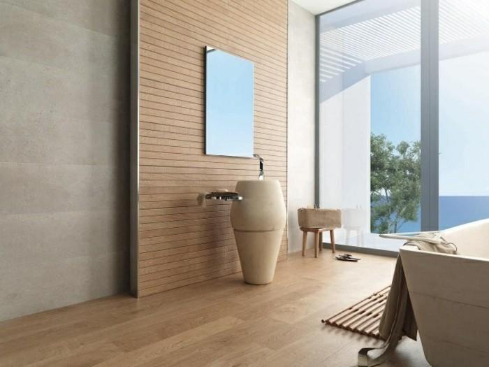 Holzoptik Fliesen Bad Holzoptik Fliesen Bad Ziakia Com - Design Ideen - badezimmer fliesen holzoptik grun