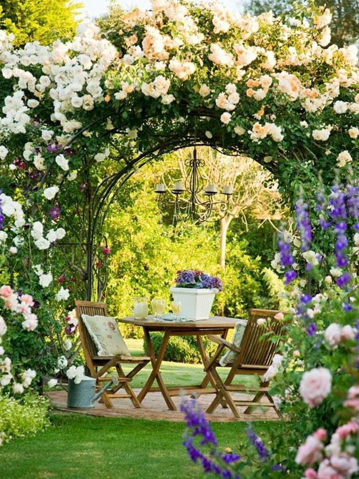 Schöner Garten und toller Balkon gestalten Ideen und Tipps - schoner garten bilder
