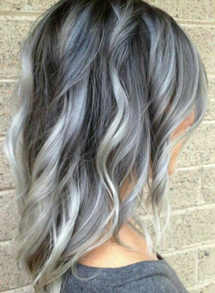 Cool Hair Colors In More Than 70 Photos Lifestyle - Haarfarben 2016